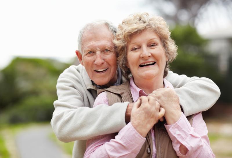 интернат для пожилых