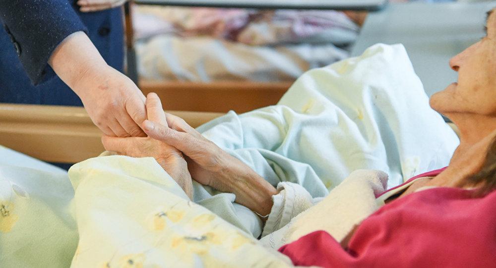 паллиативная помощь пожилому